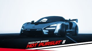 Need For Speed : Hot Pursuit 2 l Teaser 2019 (Concept)