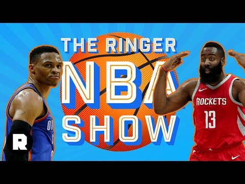 Houston Trusts the Math, OKC Has a Westbrook Problem & the Sixers' Next Steps | The Ringer NBA Show