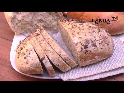 Lekue Bread Maker