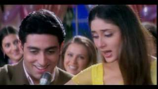 Kasam Ki Kasam - Main Prem Ki Diwani Hoon - Hrithik Roshan, Kareena Kapoor & Abhishek Bachhan Mp3