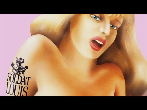 Soldat Louis - T'es mon secret (officiel)