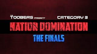 Nation Domination Finals: Category 3    Battle Bay