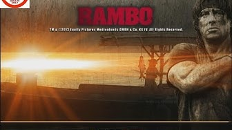 Rambo slot | ALL FEATURES + BIG WIN | iSoftbet