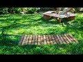DIY Roll Away Sidewalk - Home & Family