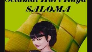 Video Selamat Hari Raya -SALOMA download MP3, 3GP, MP4, WEBM, AVI, FLV Juni 2018