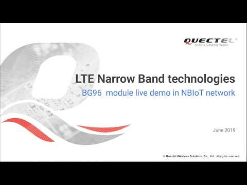Q&A from webinar about LPWA technology | QUECTEL | SOS electronic