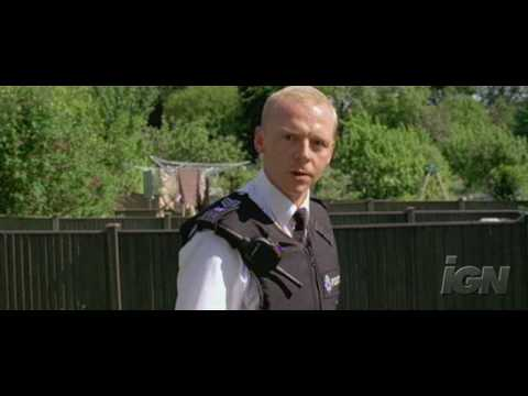 Hot Fuzz is listed (or ranked) 1 on the list The Best Simon Pegg Movies, Ranked