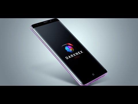 Samsung Galaxy S9s9 Wallpaper 4k Super Amoled Darknex Pro