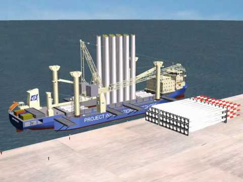 Project International Offshore