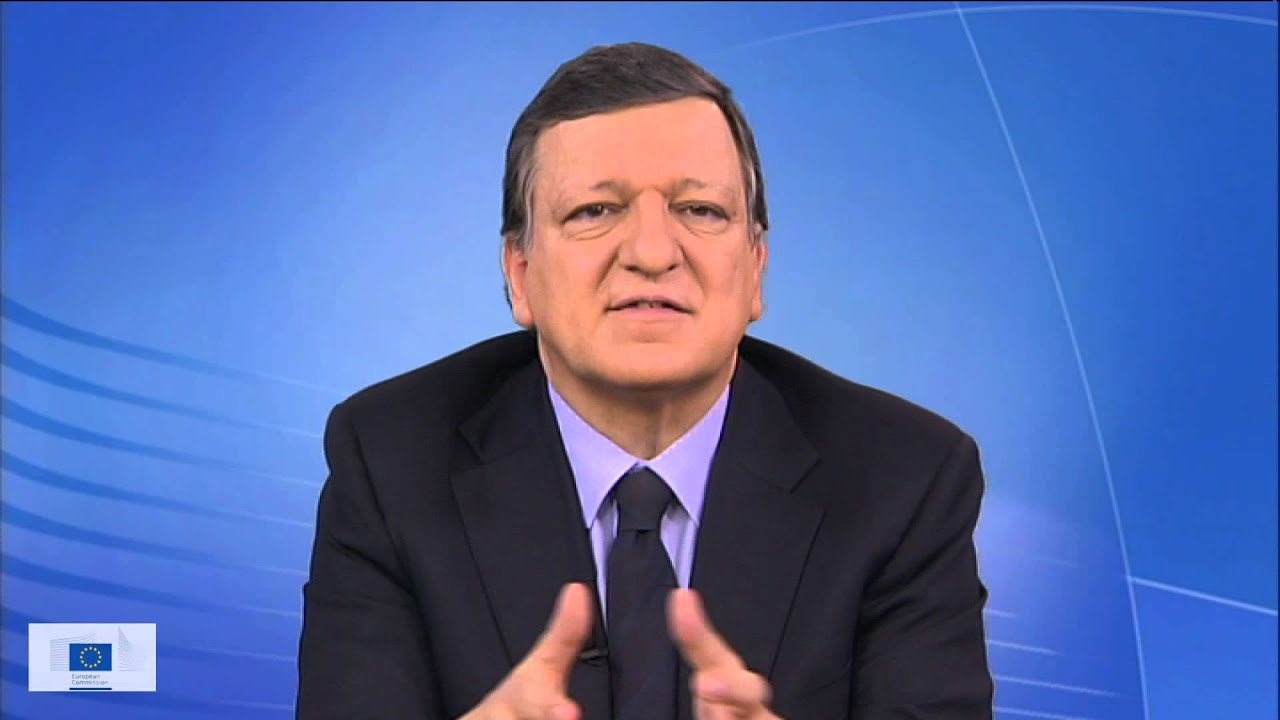 Statement by José Manuel BARROSO, President of the EC, on the TTIP