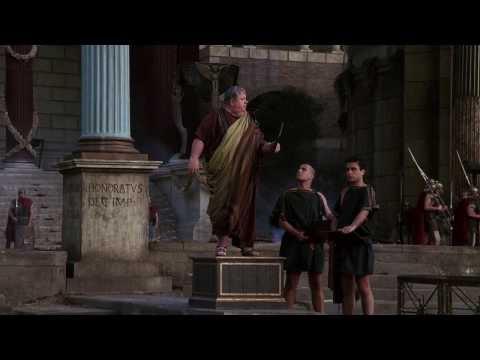 Rome Martial law HD