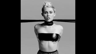 Miley Cyrus Enters NYC Porn Festival