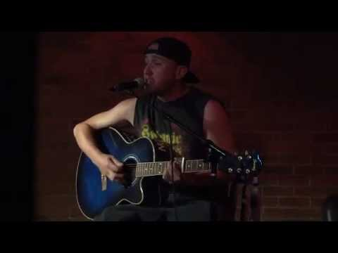 Joel Rossi From Dead Ringer: Acoustic Guitar performance at Mile High Saloon