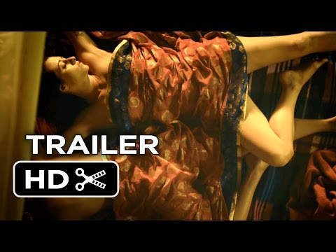 Unfreedom Official Trailer 1 (2015) -...