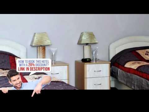 Hotel Gold, Pljevlja, Montenegro HD review
