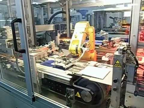 Solar PV Module Assembly Process