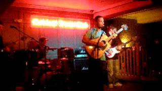 Cosmo Jarvis - Sort Yourself Out (The Oakford, Reading)