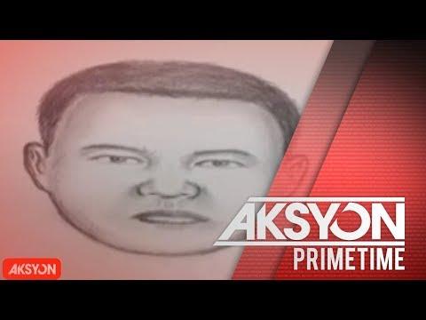 Artist sketch ng dalawang suspek sa pagpatay kay Rep. Batocabe, inilabas ng PNP