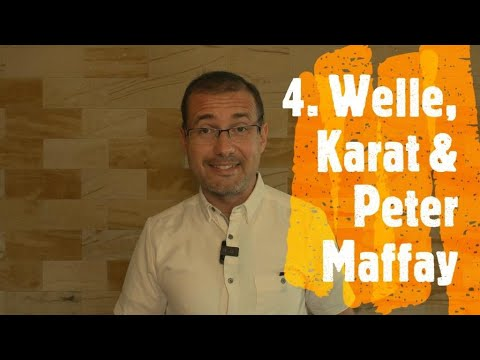 ❗️ 4. Welle, Karat & Peter Maffay ❗️