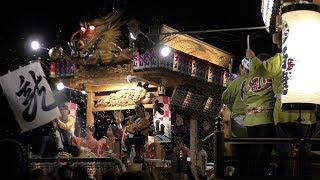 2017御前崎市御前崎・駒形神社祭典