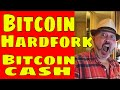 Bitcoin Cash Bitcoin Hardfork Split Imminent