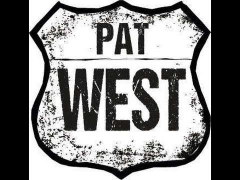 Pat West - Out of Reach