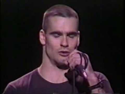 Henry Rollins - Death of Joe Cole (p1)