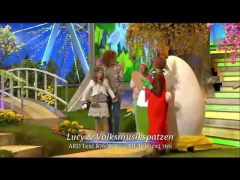 Lucy & Die kleinen Spatzen - Stups der kleine Osterhase 2013