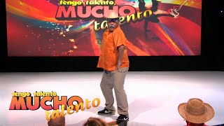 "TTMT 8 - ELIMINATORIAS - HUMBERTO LOPEZ ""DON CHETO 2"""