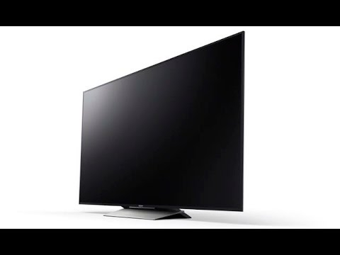 Sony 4K Led Price in Bangladesh – 55 inch X8500D Smart LED Television