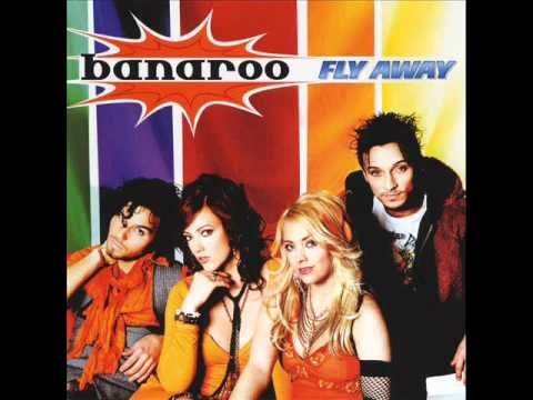 Banaroo - Be my Satellite