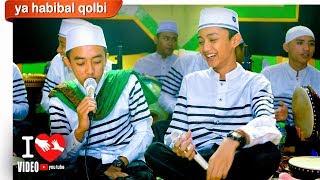 Download YA HABIBAL QOLBI versi syubbanul muslimin terbaru