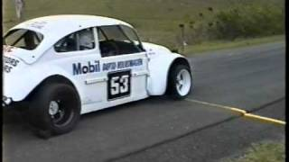 WPVW vid of Penrose brothers at Huntley hillclimb 1989