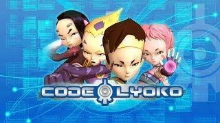 Code Lyoko Quest For Infinity Clips ᴴᴰ