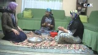 Yeni Nesil Arap Kadınları ( Türkçe Alt Yazılı )