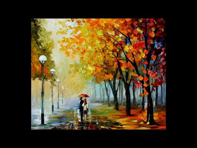 Изображение предпросмотра прочтения – АлексейСамофалов читает произведение «Заплаканная осень, как вдова» А.А.Ахматовой
