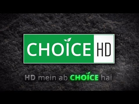 CHOICE HD - The Latest Online Wedding Mixer