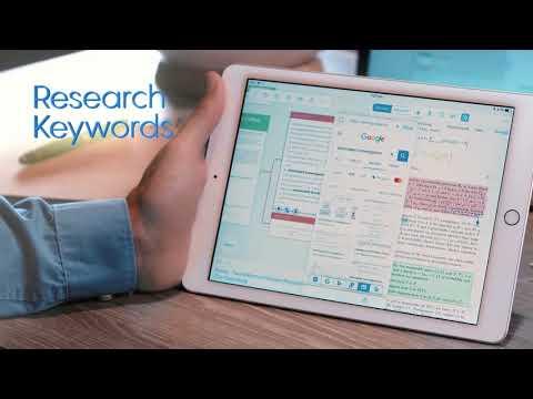 MarginNote 3 E-reader Redefine your Study