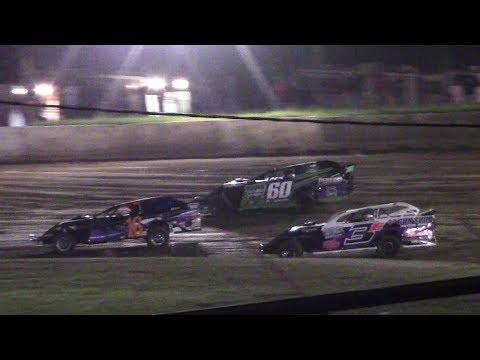 Econo Mod Heat One | Eriez Speedway | 7-16-17