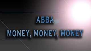 ABBA-Money  Money  Money  HD AUDiO  Resimi