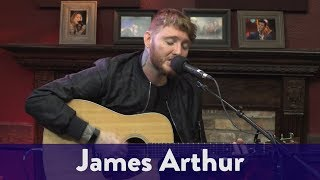 "James Arthur ""Sermon"" (Live) 