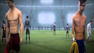 Nike Football: The Last Game. Part 1#