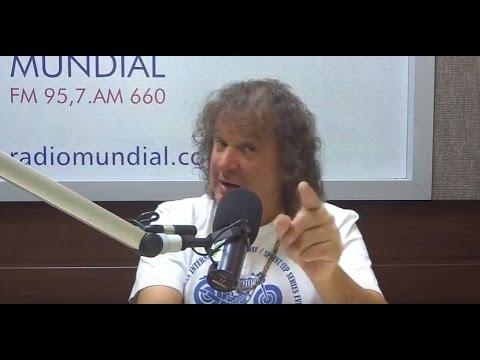 Brasil e os Arcanos do Tarô de 2017 a 2020 : Programa 21/04/2017 - Rádio Mundial