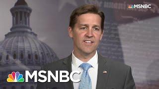 Republican Senators May Delay Coronavirus Relief Bill Over 'Drafting Error'   Ali Velshi   MSNBC