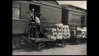 Sippie Wallace The Mail Train Blues (1926)