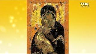 Слово Митрополита: про Псково-Печерскую икону Божией Матери «Умиление»(, 2016-10-15T13:30:00.000Z)