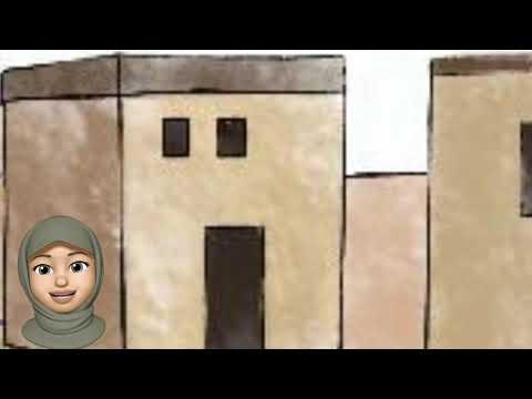 قصص الأنبياء - قصة أيوب عليه السلام