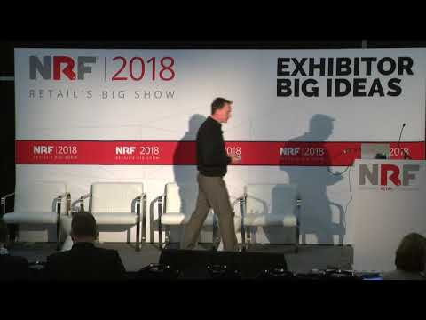 NRF 2018: Why Unified Commerce Is Your Key to Thriving in the Digital Retail Age