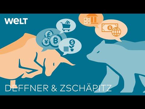 Lohnen Sich Jetzt Noch Immobilien-Investments? | #82 Deffner & Zschäpitz: Wirtschaftspodcast