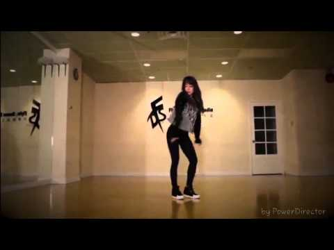 Tatiana Manaois- Helplessly dance